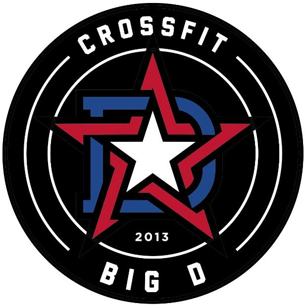 CrossFit Big D